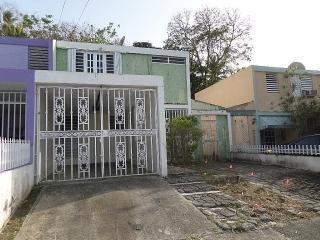 Villas De Castro