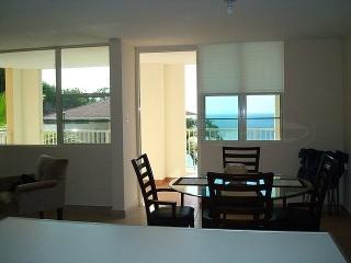 Precioso apartamento con vista al mar