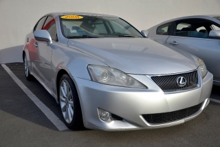 LEXUS IS250 2008
