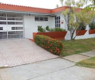 Casa Urb. Villa Serena