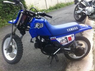 PW50 cc