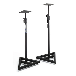MS-200 Samson Heavy-Duty Studio Monitor Stands