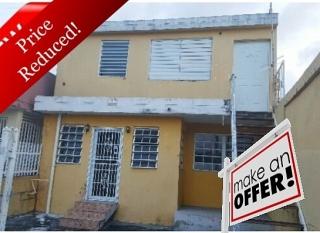 (DS) BAYAMON Urb.Alturas de  Bayamon Calle Paola A-31  $45,000