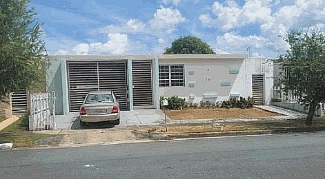 GUAYNABO / URB. MUÑOZ RIVERA(5)