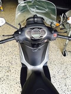 Piaggio Bv 350 2013