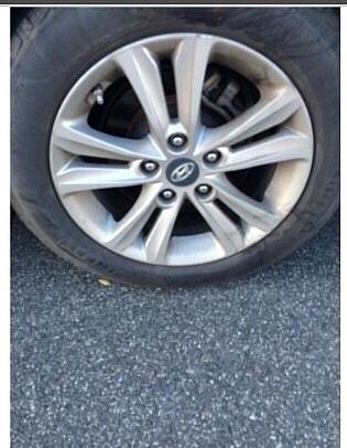 Aros Hyundai Sonata