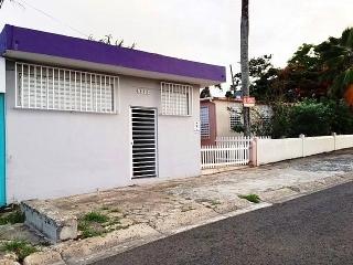 Casa de 3 Unidades en Puerto Nuevo