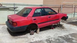 Mazda Protege 94