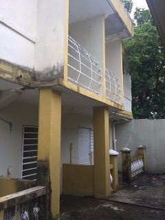 (DS) SAN JUAN Villa Palmeras Calle Gautier Benitez #328  $32,000