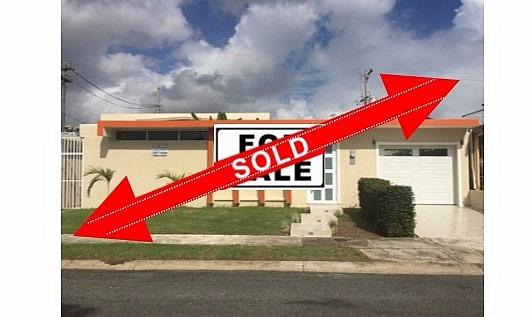 (ED) BAYAMON Urb. Santa Rosa Calle 21 #51-8  $138,000