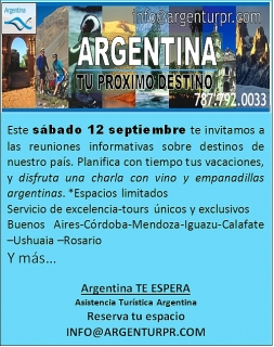 DESCUBRE ARGENTINA