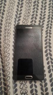 Galaxy Note 4 compañia Claro