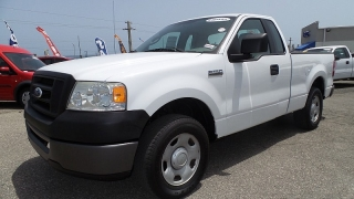 Ford F-150 Xl Blanco 2008