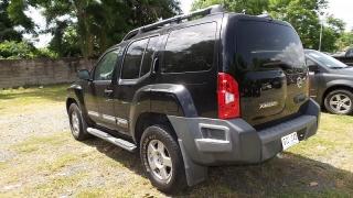 Nissan Xterra S Negro 2005