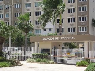 Cond Palacios de Escorial