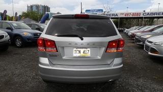 Dodge Journey Se Gris 2013