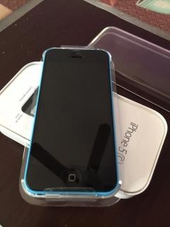 Iphone 5c, 16 G