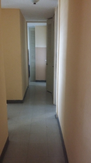 Comodo apartamento en Torres de Cervantes