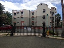 Penthouse, Bahia Serena 1