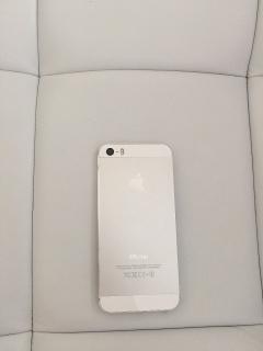 Iphone 5s Blanco 16GB
