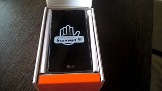 LG Tribute 2 AT&T ANDROID Nuevo en Caja
