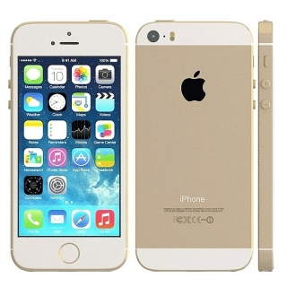 iPhone 5S Gold T-Mobile
