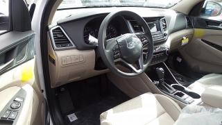 Hyundai Tucson Se Blanco 2016