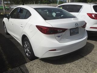 Mazda Mazda 3 2014