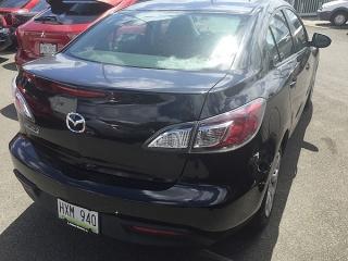 Mazda Mazda 3 2011 787-750-1313