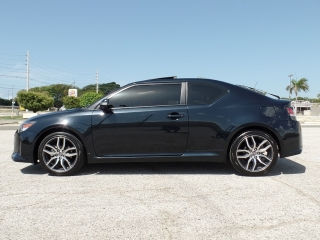 SCION TC STD 2015 JUSBER MUNOZ