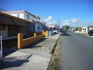 Ave. Jose Garrido