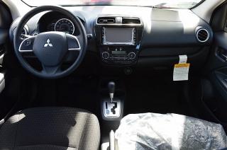 Mitsubishi Mirage Es Violeta 2015