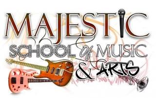 Majestic School of Music & Arts