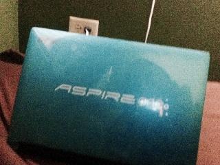 Laptop aspireone