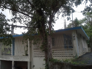 Casa Cómoda en Cubuy