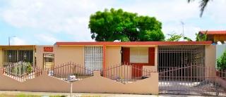 se alquila Casa en alt. de Rio Grande