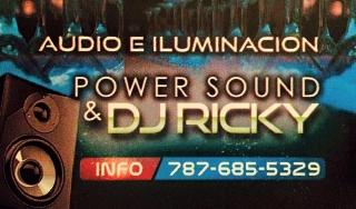 Power Sound & DJ RICKY
