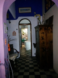 Apartamento en La Caleta Las Monjas , Viejo San Juan , frente a La Rogativa y la