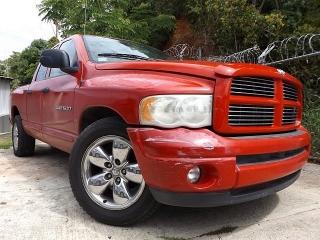 Dodge Ram 1500 2004