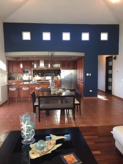Spectacular house with ocean views @ La Parguera