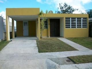 Urb Borinquen Valley Hermosa casa