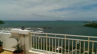 Majestuoso PH frente al mar y cerca de todo lo que necesitas!