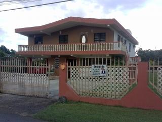 Esta es la casa que estas buscando en cuidad/campo.