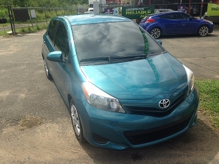Toyota Yaris 2014 La Mas Linda por menos de $8 diarios