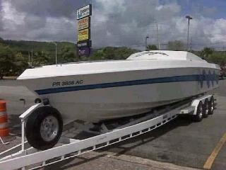 Baja 32 Custom built '92