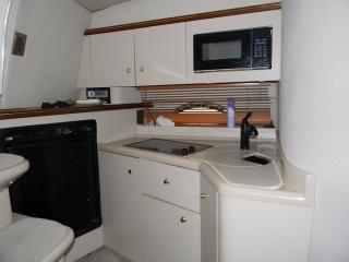 Cruiser 3375 Spirit '99