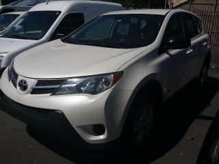 Toyota Rav4 2013 787-368-1797