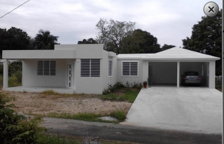 Alquile Casa en BO. Santana Carr. #662