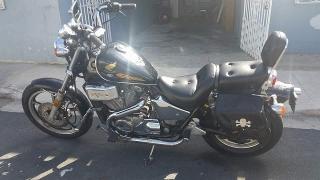 Honda Shadow 700