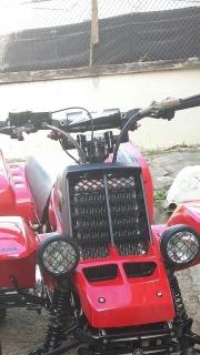 Fourtrack Yamaha Banshee